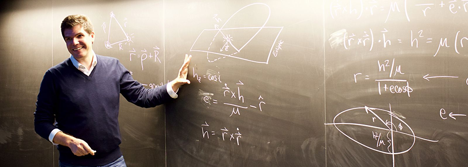 Curriculum | The Yale Summer Program in Astrophysics
